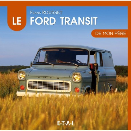 "Ford Transit collection ""De mon père"""