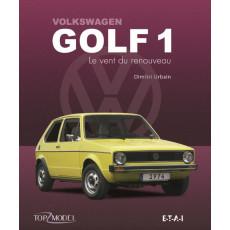 VW Golf, série 1 et dérivés