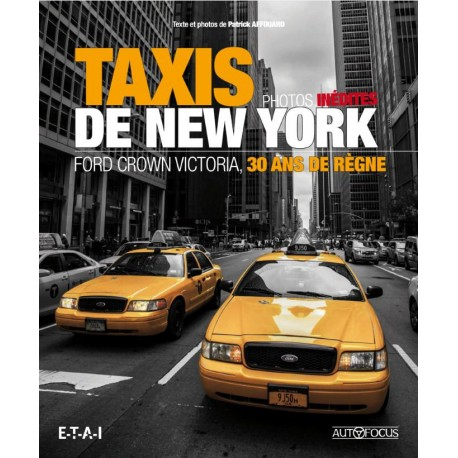 Taxis de new-york