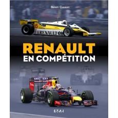 Renault en compétition