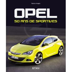 Opel, 50 ans de sportives