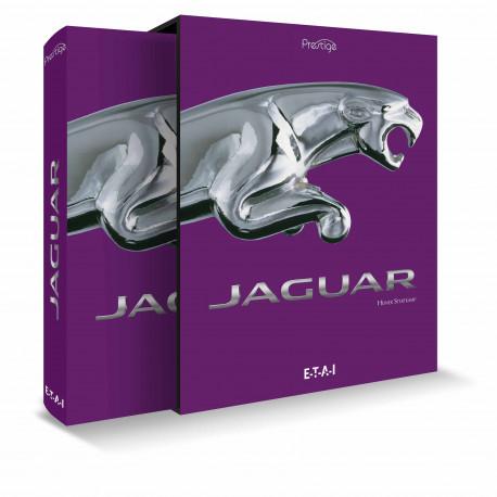 Jaguar (Coffret)