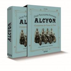 Cycles motocyclettes automobiles Alcyon, championne de France du Tour (Coffret)