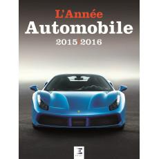L'année automobile (2015-2016)