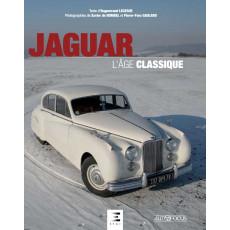 Jaguar, l'âge classique