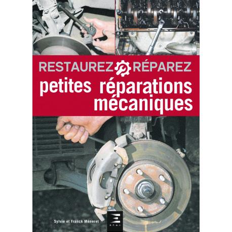 Restaurez Réparez Petites réparations mécaniques