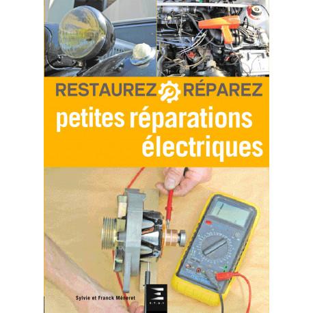 Restaurez Réparez Petites réparations électriques