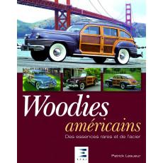 Woodies américains, des essences rares et de l'acier