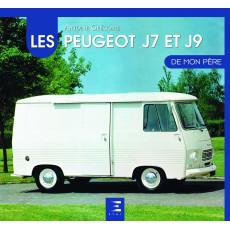 """Peugeot J7-J9 collection """"De mon père"""""""