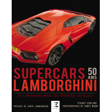 Lamborghini 50 ans de superstars