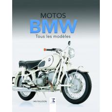Motos BMW, tous les modèles