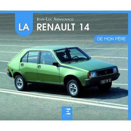 """Renault 14 collection """"De mon père"""""""