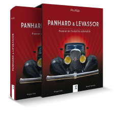 Panhard & Levassor pionnier de l'industrie automobile