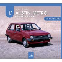 L'Austin Metro De mon père