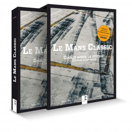 Le Mans Classic (sous coffret)