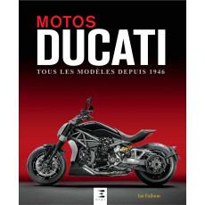 Motos Ducati, tous les modèles depuis 1946