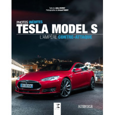 Tesla Model S, l'ampère contre-attaque