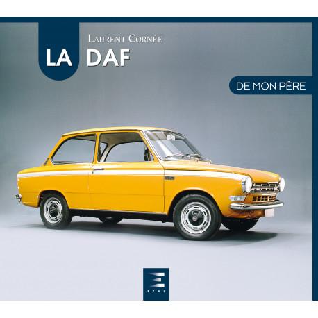 """La Daf collection """"De mon père"""""""