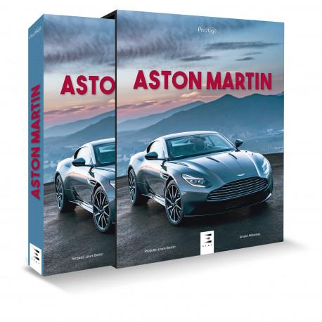 Aston Martin, un rêve français (Coffret)