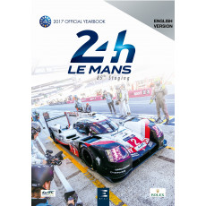 24 H Le Mans, 2017 official year book