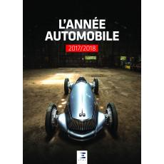 L'Année Automobile 2017-2018 (tome 65)
