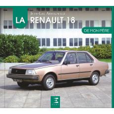 """Renault 18 collection """"De mon père"""""""