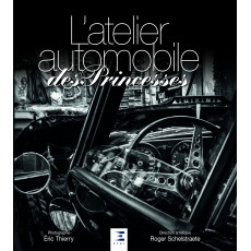 L'Atelier automobile des princesses