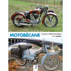 Motobécane, cycles et motos de France