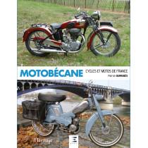 Motobécane, cycles et motos de France