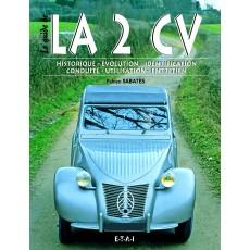Le guide de la 2CV
