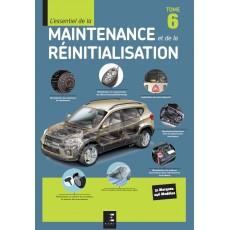 Maintenance et réinitialisation - Tome 6