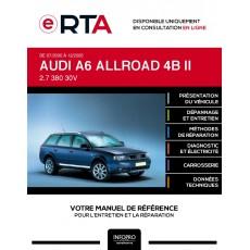 E-RTA Audi A6 allroad II BREAK 5 portes de 07/2000 à 12/2005
