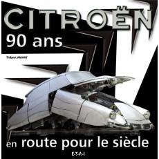 CITROEN 90 ANS