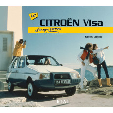 "CITROEN VISA collection ""De mon père"""