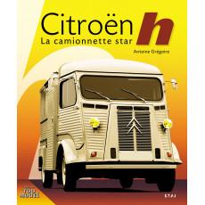 CITROEN H, LA CAMIONNET...