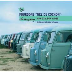 FOURGONS NEZ DE COCHON