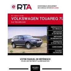 E-RTA Volkswagen Touareg I BREAK 5 portes de 11/2002 à 12/2006