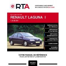E-RTA Renault Laguna I HAYON 5 portes de 01/1994 à 04/1998