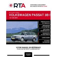 E-RTA Volkswagen Passat IV BREAK 5 portes de 07/1997 à 10/2000