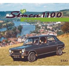 SIMCA 1100 DE MON PERE
