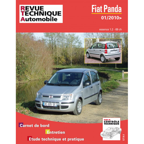 revue technique fiat panda pdf. Black Bedroom Furniture Sets. Home Design Ideas
