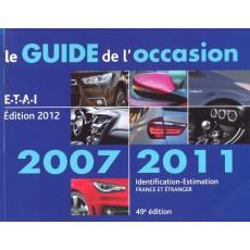 PACK GUIDE DE L'OCCASION 2007 / 2011