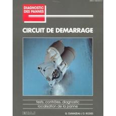 CIRCUIT DE DEMARRAGE