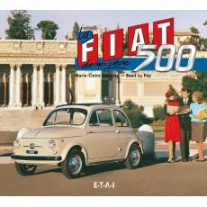 """FIAT 500 collection """"De mon père"""""""