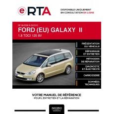 E-RTA Ford (eu) Galaxy II MONOSPACE 5 portes de 06/2006 à 03/2010