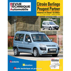 TAP N415 BERLINGO/PARTNER