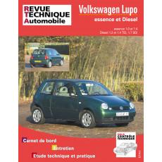 TAP N 390 VW LUPO