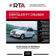 E-RTA Chrysler Pt cruiser BREAK 5 portes de 09/2000 à 12/2005