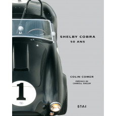 Shelby Cobra 50 ans