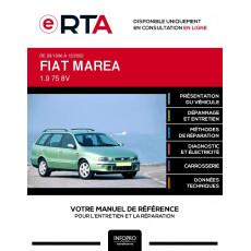 E-RTA Fiat Marea BREAK 5 portes de 09/1996 à 12/2002